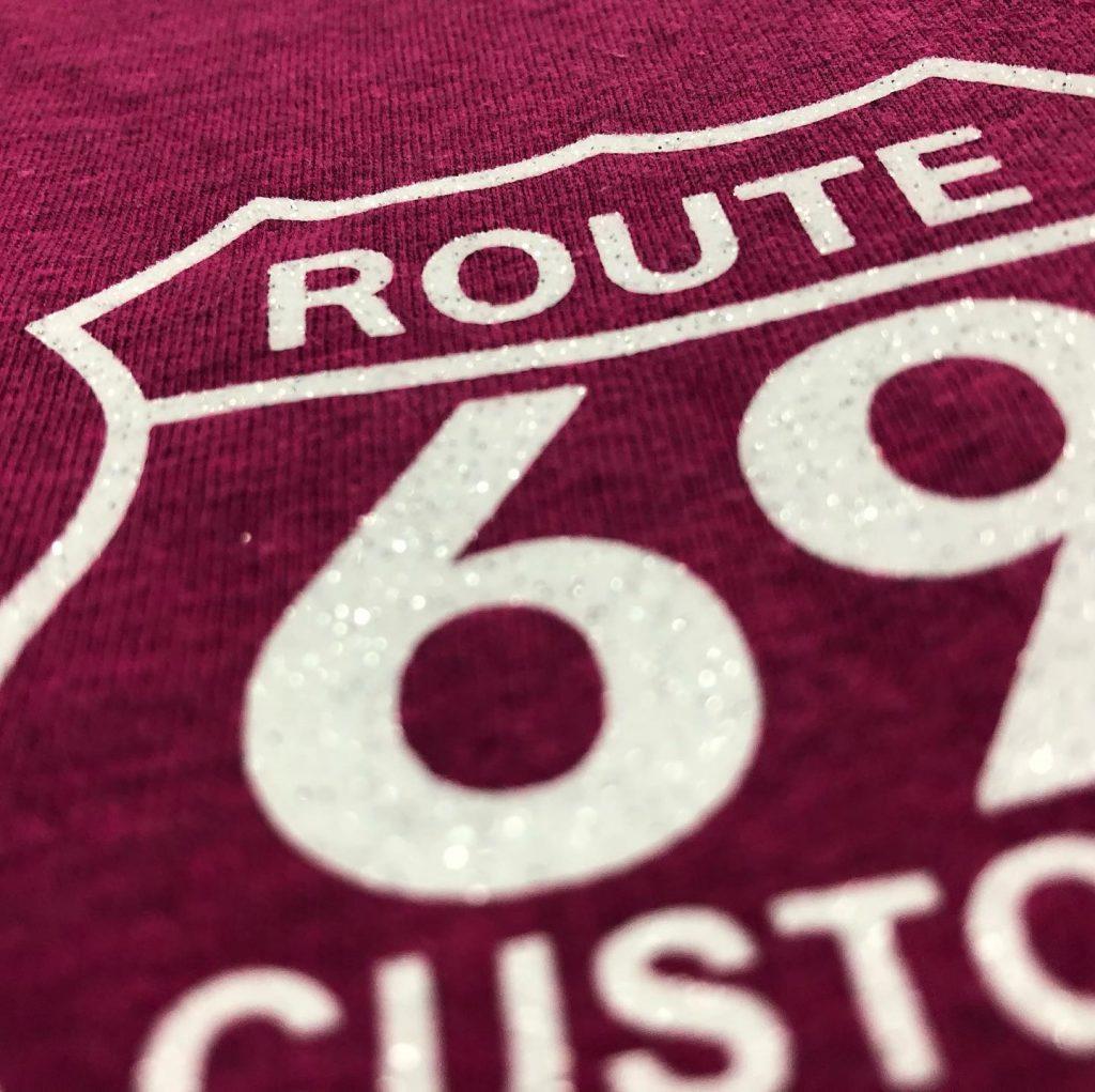 Route 69 apparel