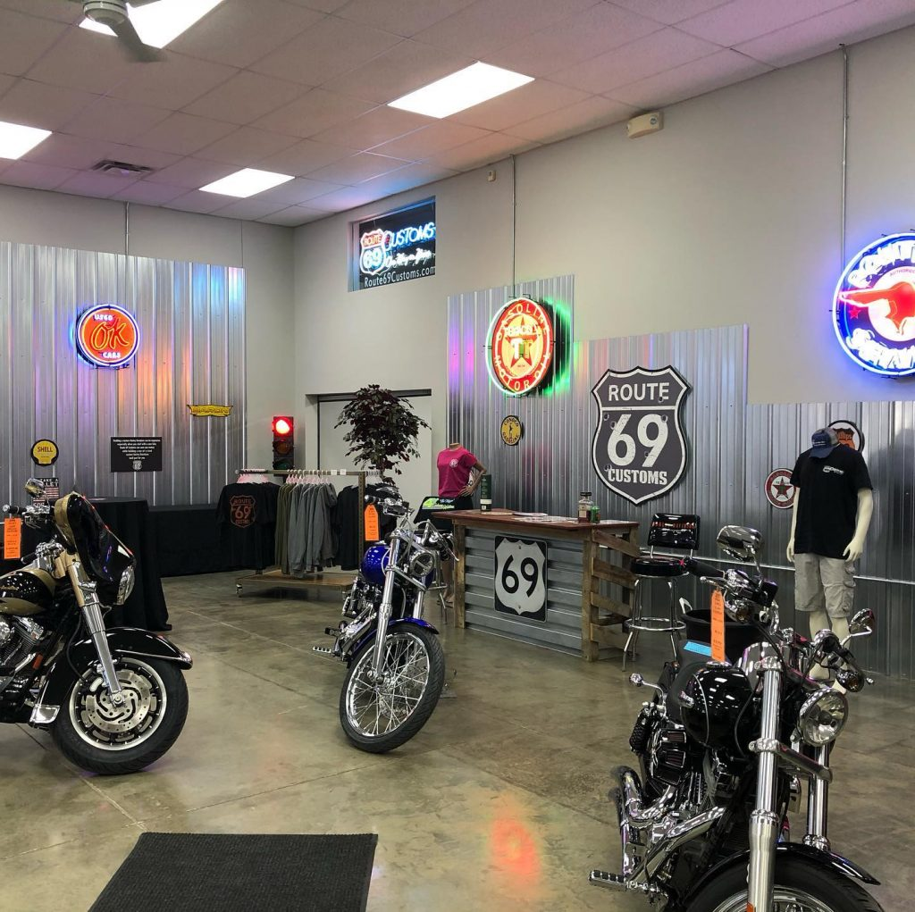 Route 69 Open House